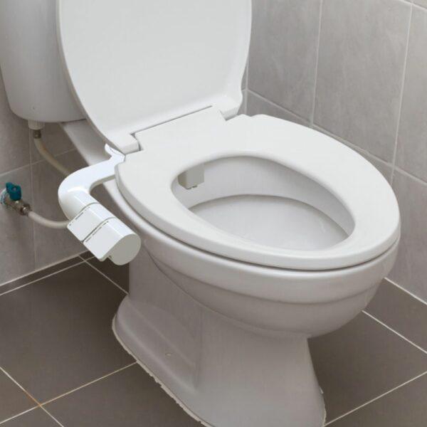 buy toilet bidet sprayer attachment